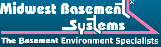 Midwest Basement Systems logo