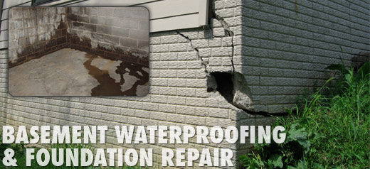 midwest basement systems are the basement waterproofing experts